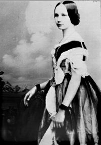 Augusta Ada Byron, condesa de Lovelace