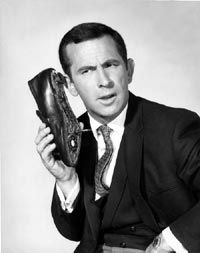 Don Adams, el Superagente 86
