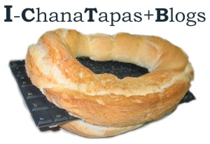 I Chana Tapas y Blogs